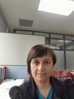 Romanian Language Tutor Iuliana from Waterloo, ON