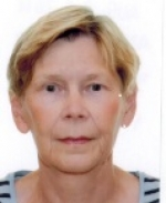 German Language Tutor Helga from Toronto, ON