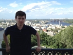 Russian Language Tutor Alex from Calgary, AB