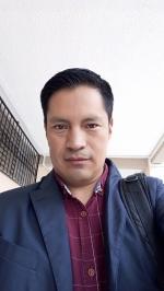 Spanish Language Tutor Diego from Quito, Ecuador