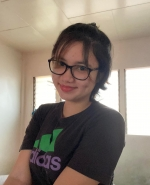 English Language Tutor Roma Elmira from Angeles City, Philippines