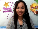 English Language Tutor Evenelle from Bacolod City, Philippines