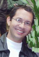 English Language Tutor Alcides from Online