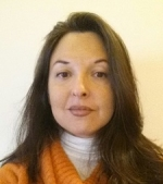 Spanish Language Tutor Ilenia from Barcelona, Spain
