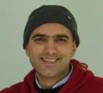 English Language Tutor Oktay from North Vancouver, BC