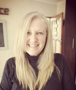 English Language Tutor Larelle from Johannesburg, ZA