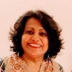 English Language Tutor Farzana from Istanbul, TR