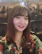 Korean Language Tutor Rachael from Markham, ON