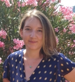 French Language Tutor Océane from Dijon, France