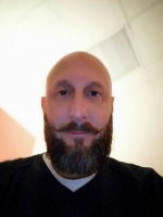 Russian Language Tutor George from Moscow, RU