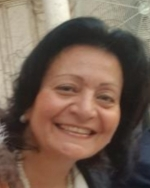 Arabic Language Tutor Sawsan from Cairo, Egypt
