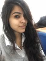 German Language Tutor Ishprita from Noida, IN