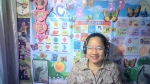Tagalog Filipino Language Tutor Eloisa from Pangil, Philippines