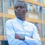 English Language Tutor Vincent from Nairobi, KE