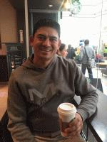 English Language Tutor Sandeep from Brossard, QC