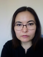 English Language Tutor Aislu from Astana, Kazakhstan