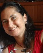 Spanish Language Tutor Claudia from Langley, BC