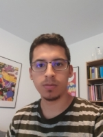 Spanish Language Tutor Carlo Antonio from Berlin, DE