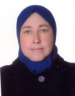 Arabic Language Tutor Hala from Toronto, ON