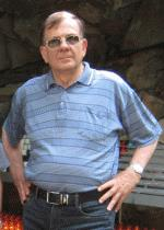Italian Language Tutor Victor from Etobicoke, ON