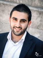 Arabic Language Tutor Zaki from Etobicoke, ON