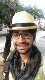 Persian Language Tutor Shervin from New York City, NY