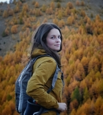 French Language Tutor Barbara from Vancouver, BC
