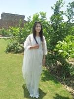 Language Tutor Majida from Lahore, PK