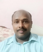 Telugu Language Tutor Arun Kumar from Tirupati, IN