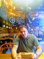 Language Tutor Hani from Tehran, IR