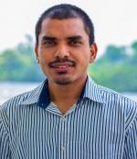 Language Tutor Abhimanyu from Roorkee, IN