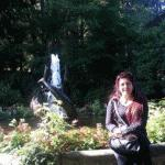 Arabic Language Tutor Layla from Victoria, BC