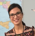 Italian Language Tutor Manuela from Toronto, ON
