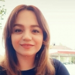 English Language Tutor Ida from Istanbul, Turkey