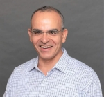 English Language Tutor Ibrahim from Cairo, EG