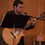 Spanish Language Tutor Antonio from Chilliwack, BC