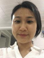 Korean Language Tutor Jeny from Online