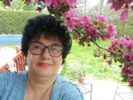 English Language Tutor Vesna from Saint-Bruno, QC