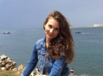 Russian Language Tutor Viktoria from Moscow, Russia