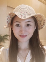 Mandarin Chinese Language Tutor Lingxia from Abu Dhabi, United Arab Emirates
