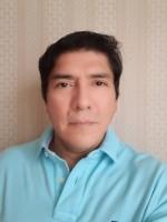 Spanish Language Tutor Jesus from Lima, PE