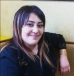 English Language Tutor Naira from Yerevan, Armenia