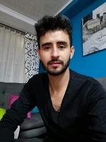 Spanish Language Tutor Camilo from Vancouver, BC