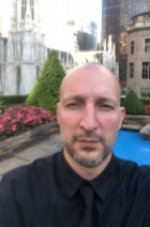 Italian Language Tutor Massimo from Manhattan, NY