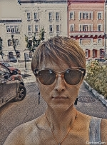 English Language Tutor Anna from Kyiv, Ukraine