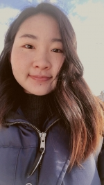 Korean Language Tutor Anna from Toronto, ON