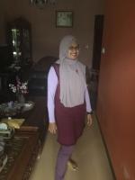 English Language Tutor Annisa Mardiana from Balikpapan, ID