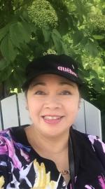 Tagalog Filipino Language Tutor Ellen from Pickering, ON