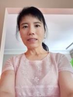 Korean Language Tutor Sally from Maple Ridge, BC