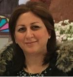 Persian Language Tutor Gita from Toronto, ON